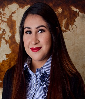 Brenda Torres, Legal Assistant