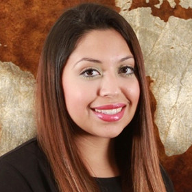 Cynthia Garcia, Legal Assistant